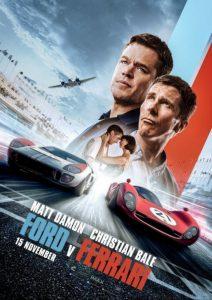 ดูหนังออนไลน์ฟรี Ford V. Ferrari (2019) ใหญ่ชนยักษ์ ซิ่งทะลุไมล์
