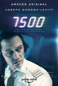 ดูหนังออนไลน์ฟรี 7500 (2019) รหัสมฤตยู