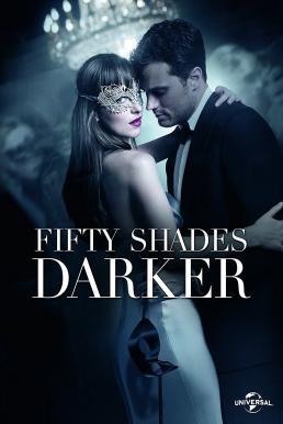 ดูหนังออนไลน์ฟรี Fifty Shades Darker (2017)