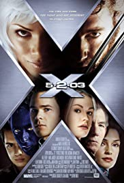 ดูหนังออนไลน์ฟรี X-MEN 2 United (2003) ศึกมนุษย์พลังเหนือโลก ภาค 2