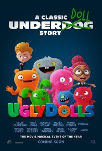 ดูหนังออนไลน์ฟรี UglyDolls (2019) ผจญแดนตุ๊กตามหัศจรรย์