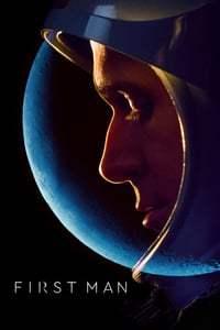 ดูหนังออนไลน์ฟรี First Man (2018) มนุษย์คนแรกบนดวงจันทร์