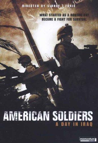 ดูหนังออนไลน์ American Soldiers | ยุทธภูมิฝ่านรกสงครามอิรัก (2005)
