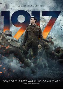 ดูหนังออนไลน์ 1917 (2019) หนึ่งเก้าหนึ่งเจ็ด มหาสงครามสะเทือนโลก / 1917 (2019)