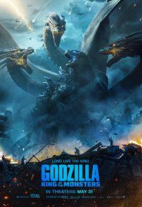 ดูหนังออนไลน์ฟรี Godzilla: King of the Monsters (2019) ก็อดซิลล่า 2 ราชันแห่งมอนสเตอร์