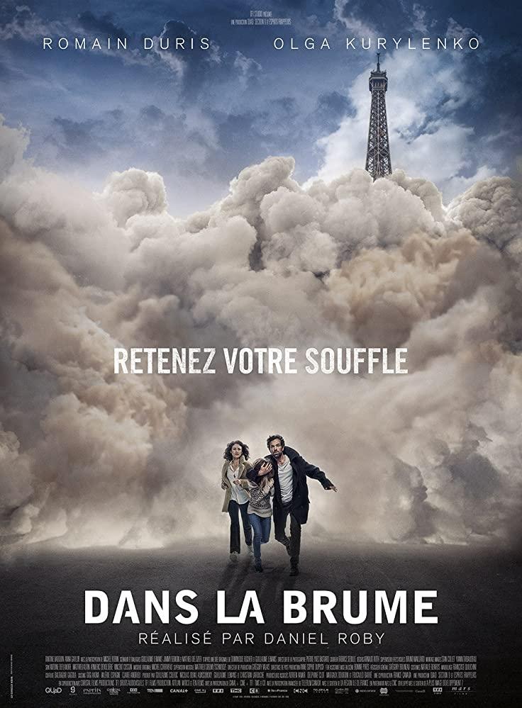 ดูหนังออนไลน์ Just a Breath Away (Dans la brume) | หมอกมฤตยู (2018)