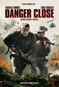 ดูหนังออนไลน์ฟรี Danger Close: The Battle of Long Tan (2019) สมรภูมิรบที่ลองเทียน