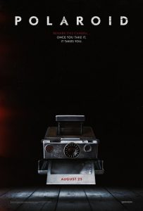 ดูหนังออนไลน์ฟรี Polaroid (2019) โพลารอยด์ ถ่ายติดตาย