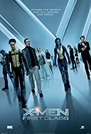 ดูหนังออนไลน์ X-Men 5 First Class (2011) เอ็กซ์ เม็น รุ่น 1