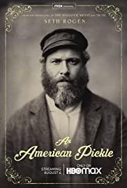 ดูหนังออนไลน์ฟรี An American Pickle | คนจริงเขาดองกัน (2020)
