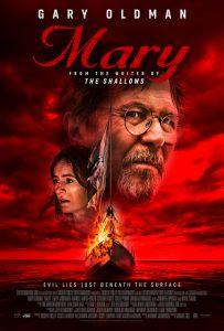 ดูหนังออนไลน์ฟรี Mary (2019) เรือปีศาจ
