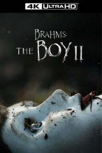 ดูหนังออนไลน์ฟรี Brahms The Boy II (2020) ตุ๊กตาซ่อนผี2