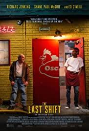 ดูหนังออนไลน์ฟรี The Last Shift | กะสุดท้าย (2020)
