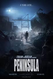 ดูหนังออนไลน์ฟรี Peninsula | ฝ่านรกซอมบี้คลั่ง (2020)[Zoom]