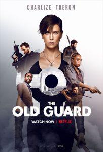 ดูหนังออนไลน์ฟรี The Old Guard (2020) ดิ โอลด์ การ์ด