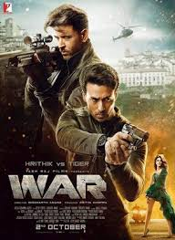 ดูหนังออนไลน์ฟรี War (2019) วอร์