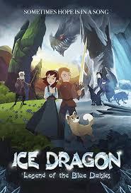 ดูหนังออนไลน์ฟรี Copy of Ice Dragon Legend of the Blue Dai 2020