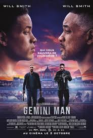 ดูหนังออนไลน์ฟรี Gemini Man (2019)