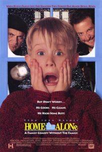 ดูหนังออนไลน์ฟรี home alone โดดเดี่ยวผู้น่ารัก 1 (1991)