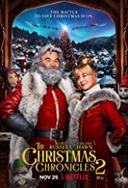 ดูหนังออนไลน์ฟรี The Christmas Chronicles 2 | ผจญภัยพิทักษ์คริสต์มาส ภาค 2 (2020)