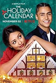 ดูหนังออนไลน์ฟรี The Holiday Calendar | ปฏิทินคริสต์มาสบันดาลรัก (2018)