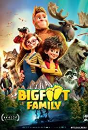 ดูหนังออนไลน์ฟรี Bigfoot Family | ครอบครัวบิ๊กฟุต (2020) [บรรยายไทย]