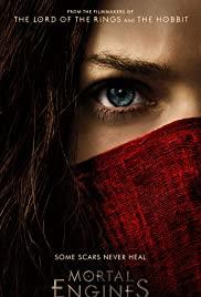 ดูหนังออนไลน์ฟรี Mortal Engines | สมรภูมิล่าเมือง จักรกลมรณะ (2018)