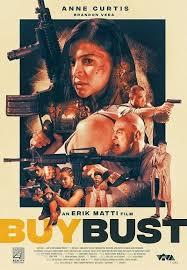 ดูหนังออนไลน์ฟรี BuyBust (2018) บายบัสต์ แผนล่อทะลวงถิ่น