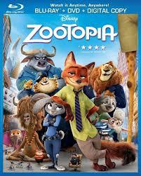 ดูหนังออนไลน์ฟรี Copy of Zootopia.2016