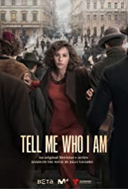 ดูหนังออนไลน์ Tell Me Who I Am – Netflix (2019) เงามืดแห่งความทรงจำ