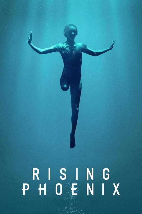 ดูหนังออนไลน์ฟรี .Rising Phoenix | Netflix (2020) พาราลิมปิก จิตวิญญาณแห่งฟีนิกซ์