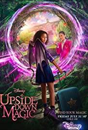 ดูหนังออนไลน์ฟรี Upside-Down Magic | ด้วยพลังแห่งเวทมนตร์ประหลาด (2020)