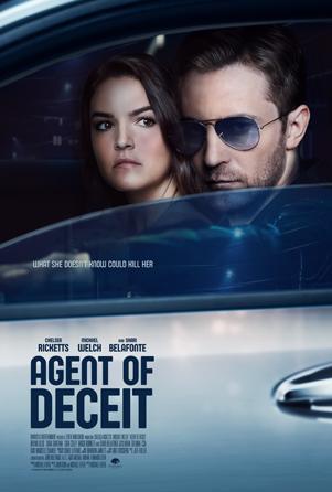 ดูหนังออนไลน์ฟรี Agent of Deceit (2019)