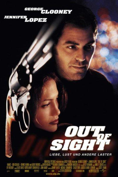 ดูหนังออนไลน์ฟรี Out of Sight (1998) ปล้นรัก หักด่านเอฟบีไอ