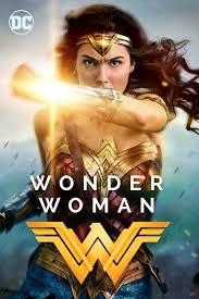 ดูหนังออนไลน์ฟรี Wonder Woman (2017)