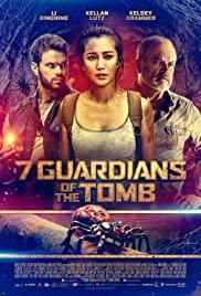 ดูหนังออนไลน์ฟรี Guardians Of The Tomb | ขุมทรัพย์โคตรแมงมุม (2018)