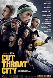 ดูหนังออนไลน์ฟรี Cut Throat City | คัตคอร์ซิตี้ (2020)