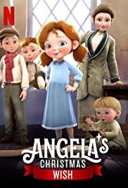 ดูหนังออนไลน์ฟรี Angela's Christmas Wish | อธิษฐานคริสต์มาสของแองเจิลลา (2020)