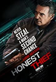 ดูหนังออนไลน์ฟรี Honest Thief | ทรชนปล้นชั่ว (2020) [HD]