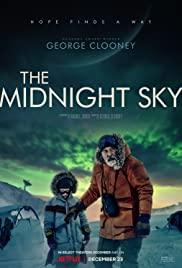 ดูหนังออนไลน์ฟรี The Midnight Sky | สัญญาณสงัด (2020)