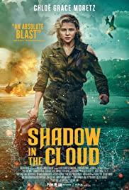 ดูหนังออนไลน์ฟรี Shadow in the Cloud (2020) บรรยายไทย