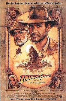 ดูหนังออนไลน์ฟรี Indiana Jones 3 1989
