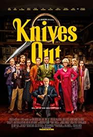 ดูหนังออนไลน์ฟรี KNIVES OUT (2019)