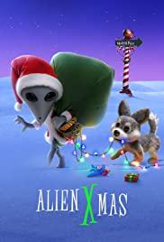 ดูหนังออนไลน์ฟรี Alien Xmas | คริสต์มาสฉบับต่างดาว (2020)