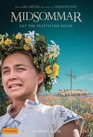 ดูหนังออนไลน์ฟรี Midsommar (2019) เทศกาลสยอง