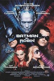 ดูหนังออนไลน์ฟรี Batman & Robin (1997) แบทแมน & โรบิน