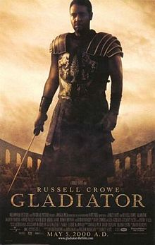 ดูหนังออนไลน์ฟรี Gladiator (2000) นักรบผู้กล้าผ่าแผ่นดินทรราช
