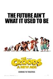 ดูหนังออนไลน์ฟรี The Croods A New Age | เดอะ ครู้ดส์ ตะลุยโลกใบใหม่ (2020) [Zoom]