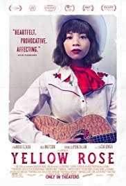 ดูหนังออนไลน์ฟรี Yellow Rose | กุหลาบเหลือง (2019)