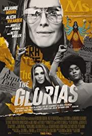 ดูหนังออนไลน์ฟรี The Glorias | เดอะ กลอเรียส (2020)